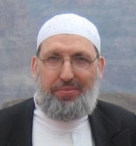 Imam Mustapha Elturk