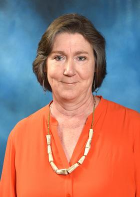 Dr. Sally Howell